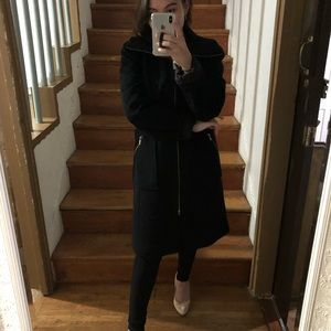 Michael Kors Coat Wool 8